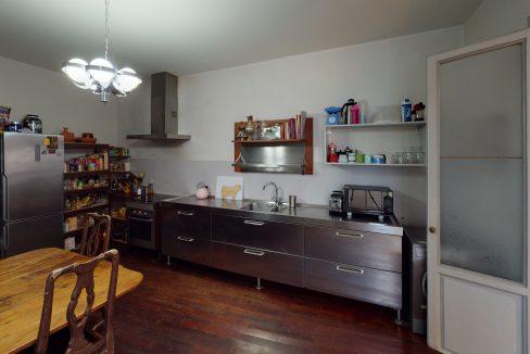 Piso-Infantas-Grande-Y-Luminoso-Kitchen