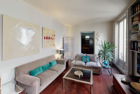 Piso-Infantas-Grande-Y-Luminoso-Living-Room